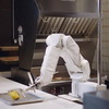 Humans Can't Keep Up With Flippy, The Burger-Flipping Robot