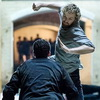 Finn Jones Finds Life After 'Iron Fist' As The Son Of A Serial Killer