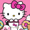 New Line Developing 'Hello Kitty' Movie