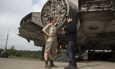What's Hot: 'Star Wars: The Rise Of SkyWalker' Will Tweak At Least One Thing From The Last Jedi