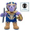 Popular Collectibles: What Avengers: Endgame Spoilers Does The Thanos Build-A-Bear Know?!?