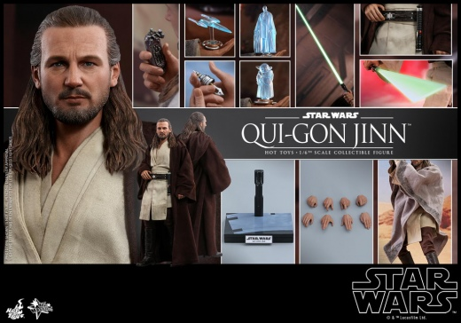 Hot Toys - Star Wars - Qui-Gon Jinn collectible figure_PR26.jpg