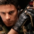11 Biohazard 5_Chris Redfield.jpg