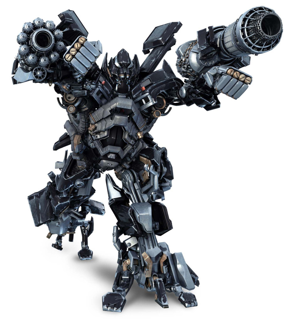 Transformers 2 Online