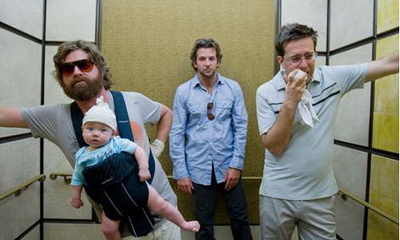 Original Cast For 'The Hangover' Set To Return in Sequel