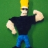 pipe_cleaner_johnny_bravo_by_fuzzymutt.jpg