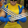 Why Having Wolverine Claws Would Suck