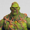 Mattel: Detail DCUC Swamp Thing Images Featuring Its Articulation