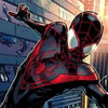 Marvel Reveals New Costume For 'Ultimate Spider-Man'