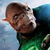 Two New 'Green Lantern' Posters Releases Featuring Sinesto And Kilowog