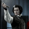 Hot Toys Sweeney Todd - Johnny Depp 1/6th Scale Figure