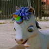 'Mr. Toots' The Cutest Unicorn To Ever Shoot Rainbow Death Rays From His Butt