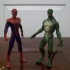 Amazing-Spiderman-Rotocast-Spiderman-Lizard_1334311454.jpg