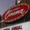 'Out Of Print: A Documentary About The New Beverly Cinema'