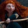New Featurette From PIXAR's 'Brave' Focuses On Merida