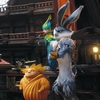 New Image Released For 'Rise of the Guardians'