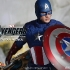 Hot Toys - The Avengers - Captain America Limited Edition Collectible Figurine_PR12.jpg