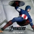 Hot Toys - The Avengers - Captain America Limited Edition Collectible Figurine_PR14.jpg