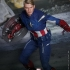 Hot Toys - The Avengers - Captain America Limited Edition Collectible Figurine_PR5.jpg