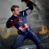 Hot Toys - The Avengers - Captain America Limited Edition Collectible Figurine_PR8.jpg