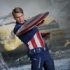 Hot Toys - The Avengers - Captain America Limited Edition Collectible Figurine_t.jpg