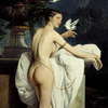 Classical Artworks photoshopped for contemporary Beauty Standards