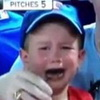 Heartless Couple Make Kid Cry At Baseball Game/ Help America Define Douchebaggery