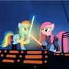 Star Wars - My Little Pony Edition
