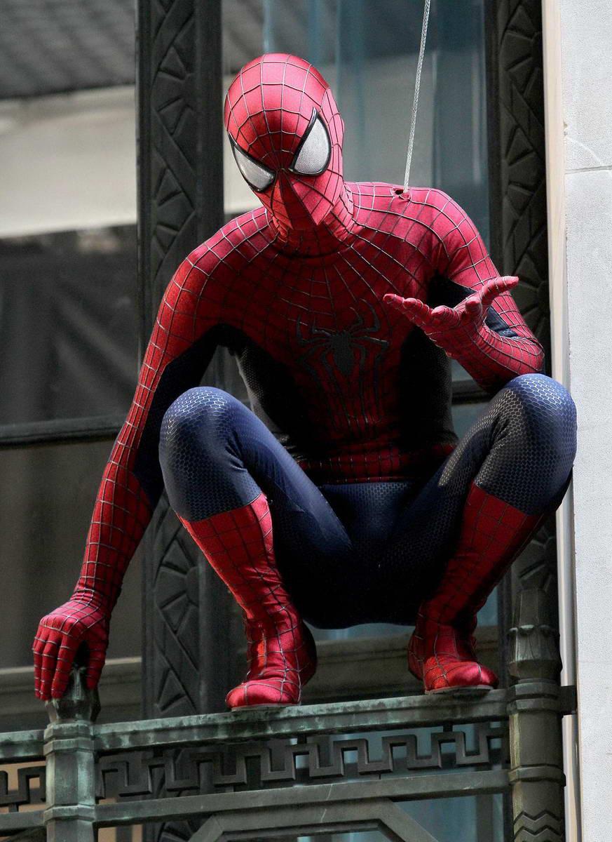 той картинки человека паука удивительный необходимое для