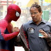 New Set Video From AMAZING SPIDER-MAN 2 Captures Chase Sequence