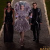 First Teaser Trailer For THE HUNGER GAME: CATCHING FIRE