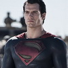Great New Photo Of Superman From MAN OF STEEL