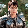 New MAN OF STEEL Image of Antje Traue As Faora