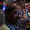 First Official Images from THE AMAZING SPIDER-MAN 2 of Jamie Foxx and Dane DeHaan