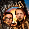 New Trailer for Edgar Wright's THE WORLD'S END Starring Simon Pegg And Nick Frost
