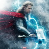 First Poster Released for THOR: THE DARK WORLD