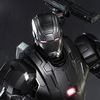 Hot Toys– Iron Man 3: 1/6th Scale War Machine Mark II Limited Edition Collectible Figurine