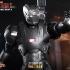 Hot Toys - Iron Man 3 - War Machine Mark II Limited Edition Collectible Figurine_PR11.jpg