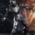 Hot Toys - Iron Man 3 - War Machine Mark II Limited Edition Collectible Figurine_PR6.jpg