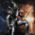 Hot Toys - Iron Man 3 - War Machine Mark II Limited Edition Collectible Figurine_PR8.jpg