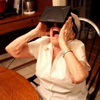 90 Year Old Grandmother Tries Out The Oculus Rift VR Headset For the First Time