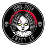 Mezco Presents Living Dead Dolls 16th Anniversary Limited Edition Coins