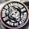 Mezco Reveals Second Set of Sons of Anarchy Limited Edition Coins
