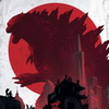 New Japanese Trailer for GODZILLA - Plus New IMAX Poster