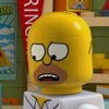 "New Trailer For Lego Simpsons Episode ""Brick Like Me"""