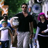 First Teaser Released For Zach Braff's WISH I WAS HERE