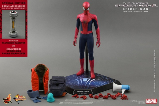 Hot Toys - The Amazing Spider-Man 2 - Spider-Man Collectible Figure_PR18 (Special Edition).jpg