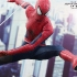 Hot Toys - The Amazing Spider-Man 2 - Spider-Man Collectible Figure_PR3.jpg