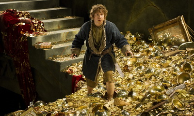 What's Hot: Everything Wrong With The Hobbit: The Desolation Of Smaug