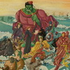 Chinese illustrator Reimagines Avengers As Ancient Immortals
